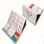 Table Calendar with sticky note