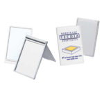 Stand Up Pocket Mirror