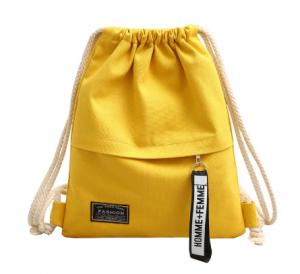 Drawstring Bag7