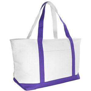 cotton gift bag